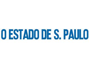 Resultado de imagem para jornal estado de sao paulo logomarca